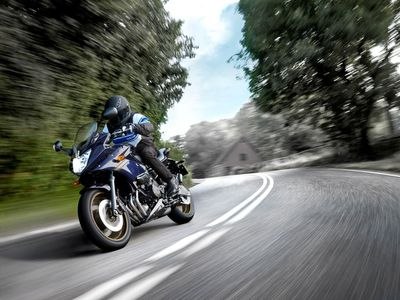 indemnización accidente de moto madrid