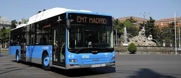 indemnizacion accidente autobús transporte público