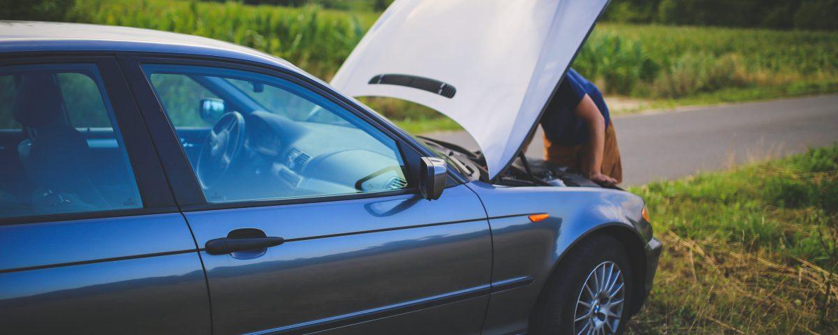 Accidente De Tráfico Indemnización Abogados