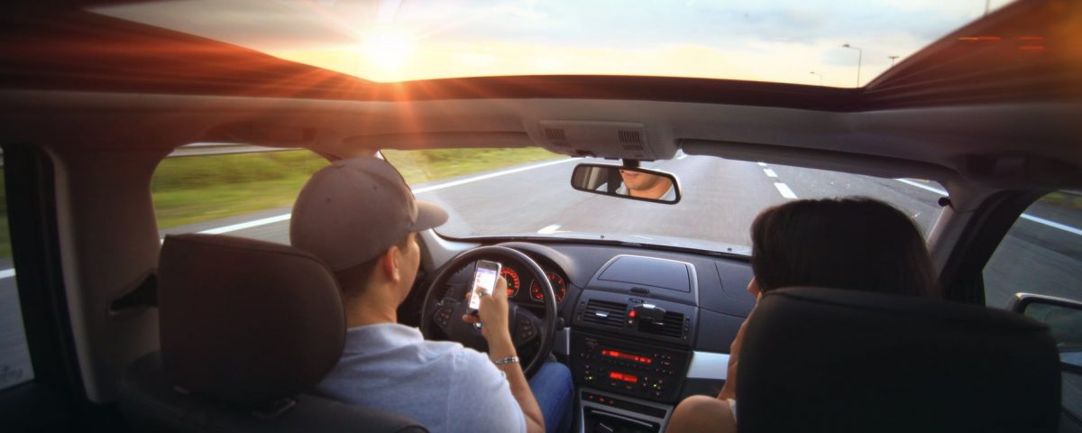 Consejos Evitar Accidente De Tráfico