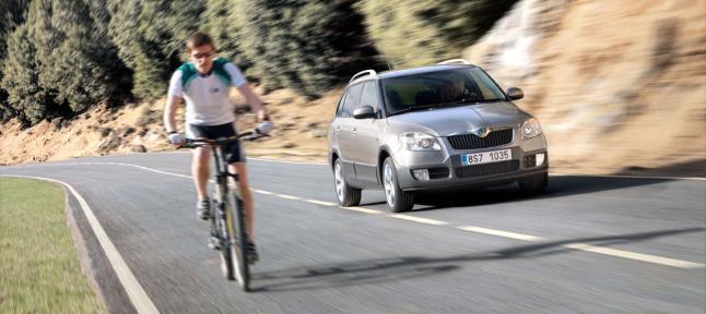 abogado Atropellos Ciclistas