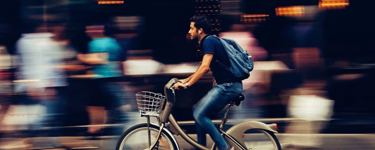 Accidentes De Bicicletas, Abogados Madrid