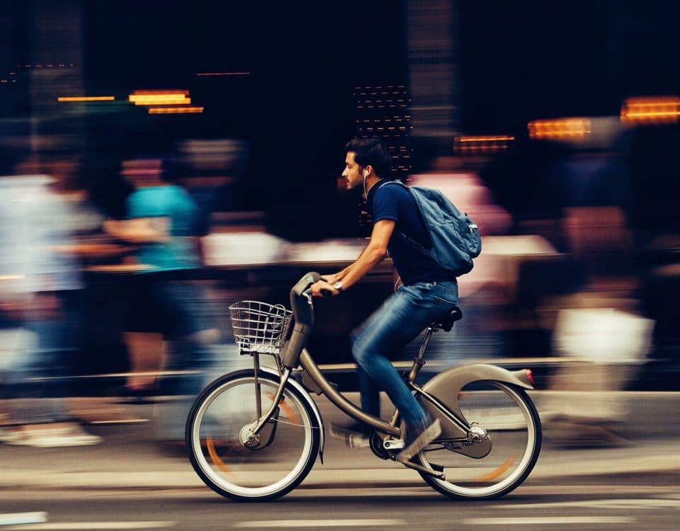 Accidentes De Bicicletas, Abogados Madrid